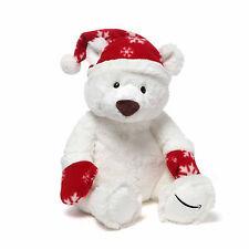 NEW Gund 2016 Annual Amazon Polar Bear Plush LIMITED EDITION