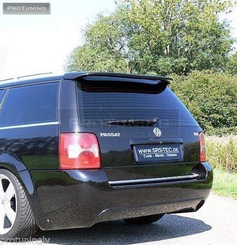 VW Passat 96-05 B5 B5.5 3B 3BG Variant Avant Estate Roof Spoiler Heck wing cover