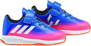 Adidas-Messi-Kinderschuhe-Rapida-Turf-Fussball-Babyschuhe-Kinder-Schuhe-BB0235