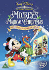 Mickey's Magical Christmas - Snowed In At The House Of Mouse (DVD, 2008)