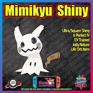 MIMIKYU-Ultra-Shiny-Competitive-Battle-Ready-6IV-Pokemon-Sword-Shield