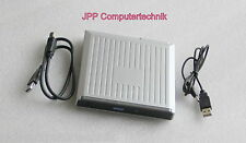 CD-ROM Laufwerk USB Extern Slim Mini Notebook Laptop Netbook NEU OVP