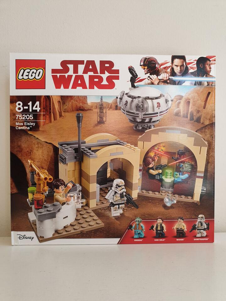 LEGO 75205