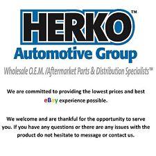 New Delphi FE0002 Fuel Pump Fits Chevrolet Ford Buick Mercury Vehicles