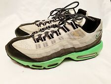 online store 9e1f7 a3941 item 1 NIKE AIR MAX 95 POISON GREEN BLACK GREY SILVER 609048 053 SZ 11 2014  -NIKE AIR MAX 95 POISON GREEN BLACK GREY SILVER 609048 053 SZ 11 2014