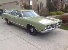 1969 Ford Country Sedan Country Sedan