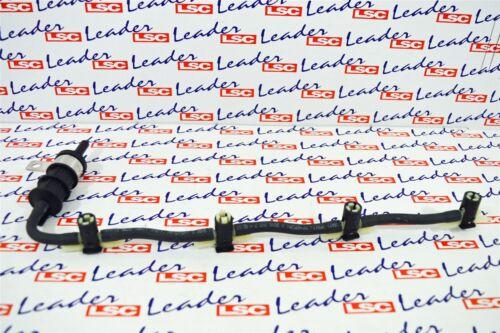 FUEL INJECTOR RAIL RETURN PIPE NEW 93198547 GENUINE Vauxhall VIVARO 2.0 CDTi