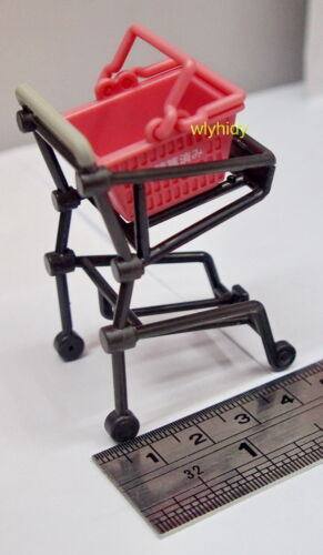 Mini Trolley New Color Complete 5pcs Epoch Gashapon     ^/_^