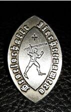 The Liechtenauer Pin?, Historic European Long Sword fighting, fencing, HEMA
