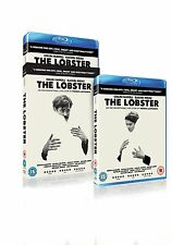 The Lobster: New Blu-Ray - Colin Farrell