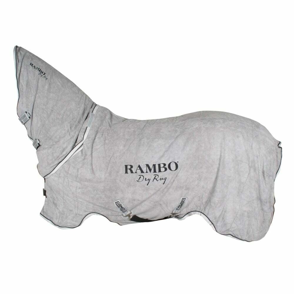 Horseware Rambo alfombra en seco
