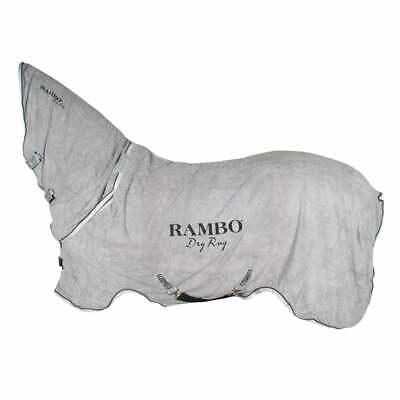Horseware Rambo Dry Rug Moisture