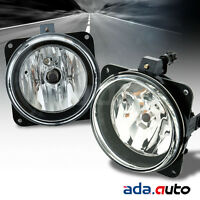 2000-2007 Ford Mustang Cobra/focus Svt/escape/lincoln Ls Fog Lights W/ Bulbs on sale
