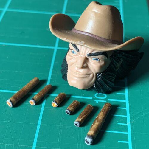 Marvel Legends Wolverine Custom Cigars