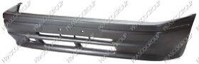 Paraurti Anteriore NERO HB//SEDAN />94 MAZDA 323 BG 10//89 /> 10//94 MZ0111001
