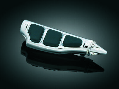Honda VTX1800C//F 02-08 Kuryakyn Stiletto Front Foot Pegs pair