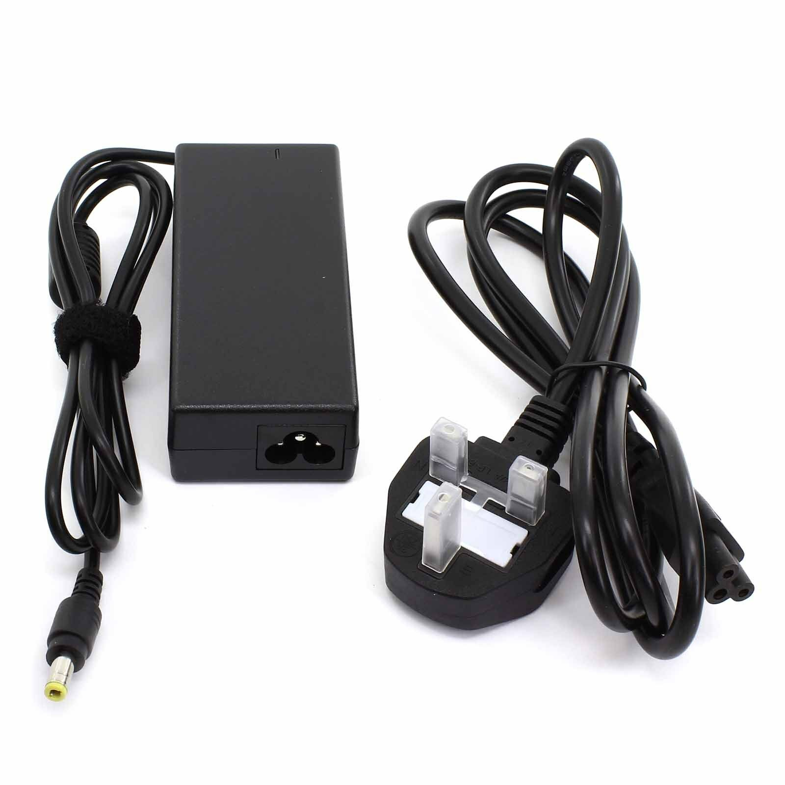 Goodmans LD1945WD 12V mains Power Supply Adapter quality charger UK