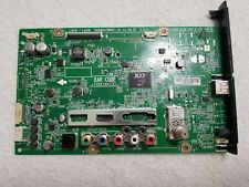 LG 24LB451B EAX65547910 EBU62409010 VIDEO BOARD 3529 1.0