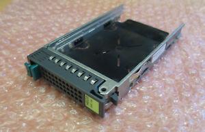 4-x-Fujitsu-Primergy-SATA-SAS-2-5-034-Drive-Caddy-for-RX200-RX300-BX620-A3C40092321