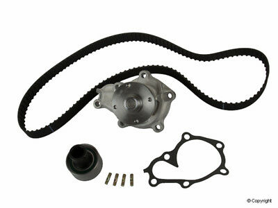 Engine Timing Belt Kit with Wate fits 1984-1994 Nissan ...