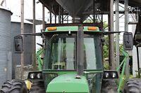 Extension Mirror Kit For John Deere Sound Gard 4640 4840 2350 2550 2750 Tractors