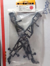 HPI RACING A459 SUSPENSION ARM SET