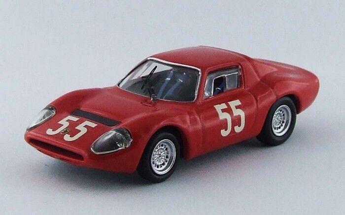 Best  MODEL 9559 - Abarth OT 1300  55 Monza - 1966 sachetti 1 43  pas cher et de haute qualité