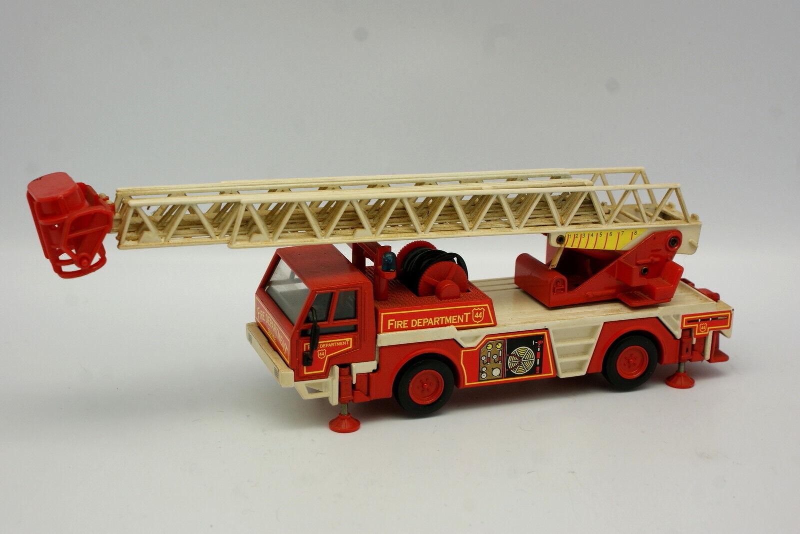 JOAL sb 1 50 - Camion di Pompieri Grande Scala