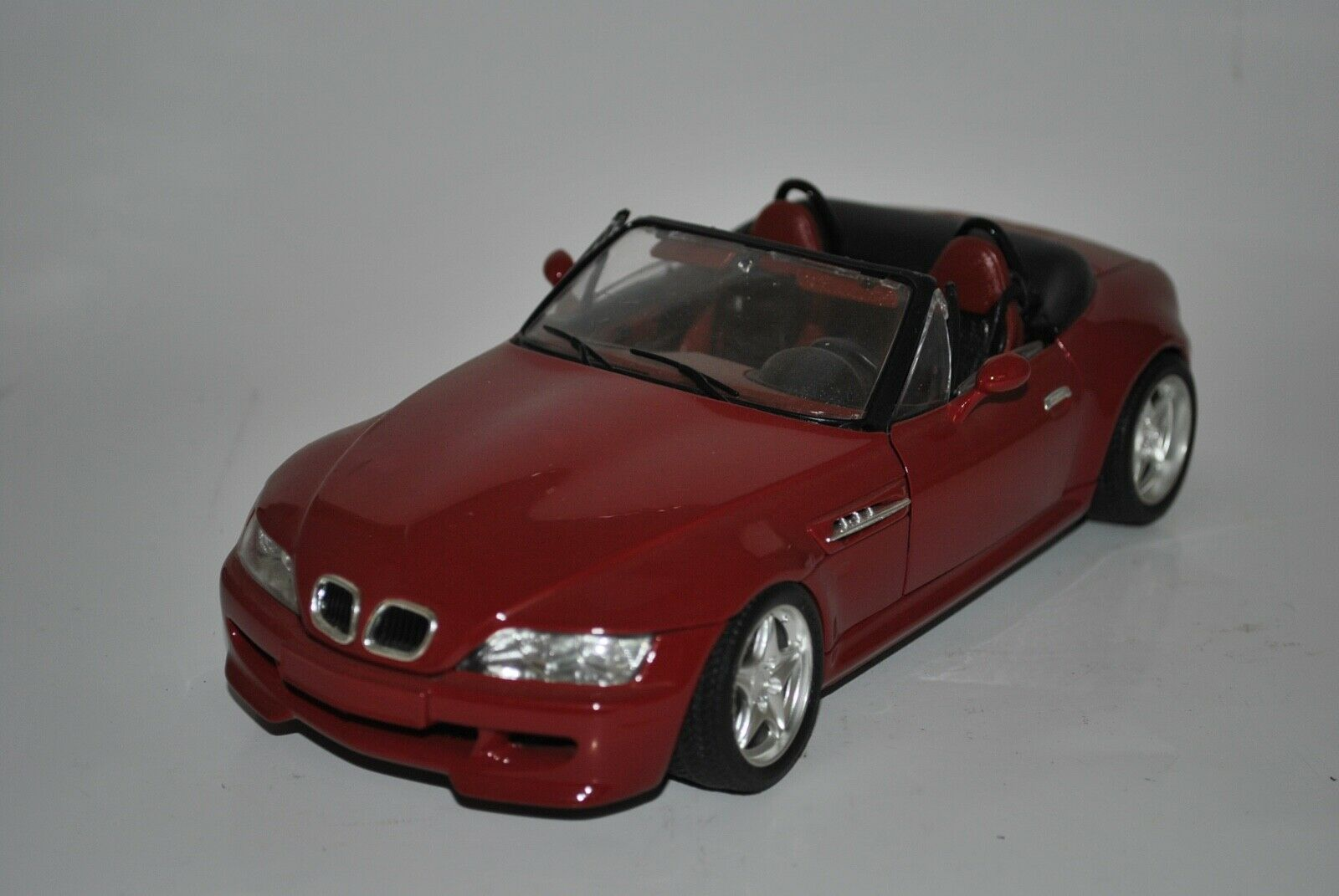 Burago BMW Roadster M 1996 1 18 1 18