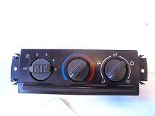 ACDelco 15-72511 GM Original Equipment Heater Control Unit