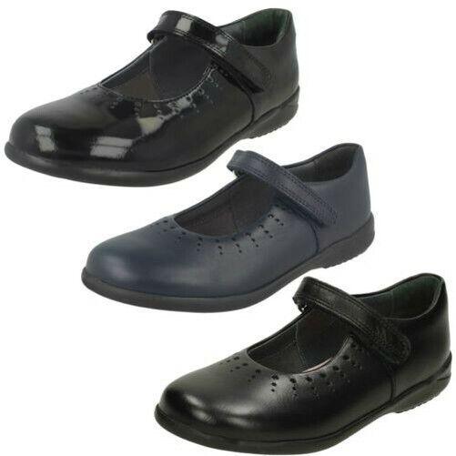 Girls Start Rite Mary Jane School Shoes