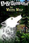 The White Wolf by Ron Roy, John Steven Gurney (Paperback, 2004)