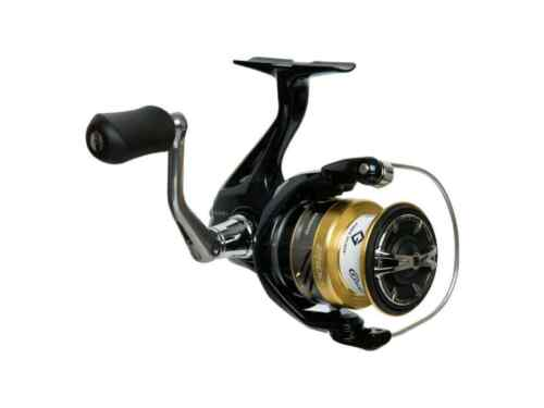 Shimano NASCI SPINNING REEL New in box