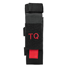 NcSTAR Tourniquet & Tactical Shear Pouch Black MD CVTQ2990B