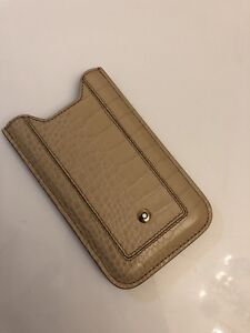 Montblanc-Boheme-iPhone-Leder-Hulle-Kroko-Case-SmartPhone-Holder-NP-200-1278