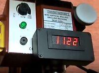 Sieg X2 Tach / Harbor Freight 44991 Mini Mill Tachometer Led Display