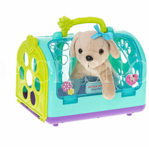 pet care toy gift kids outdoor My Pet Grooming Salon kids role-play toy