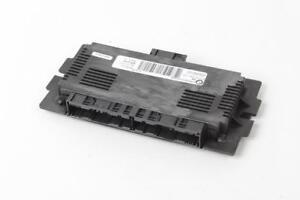 Details about BMW E70 X5 E71 E72 X6 Footwell Module 3 Control Unit Uncoded  Genuine 61356827063