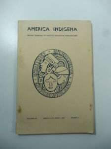 America-indigena-Organo-trimestral-del-Instituto-Indigenista-vol-VII-n-1