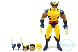 MARVEL LEGENDS WOLVERINE LOOSE X-MEN LOVE TRIANGLE 3 PACK HASBRO 2019