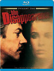 The Disappearance (Blu-ray Disc)