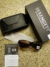 1b9360ab994d item 2 Serengeti Cascade 6752 Drivers lens NEW Serengeti packaging Retail  $120 -Serengeti Cascade 6752 Drivers lens NEW Serengeti packaging Retail  $120