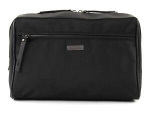 Bag Washbag Contratempo Bugatti Washbag Noir hrCxBtdsQ