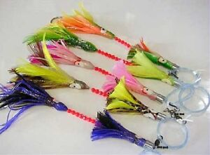 Tuna Trolling Lures 3 Pack Special