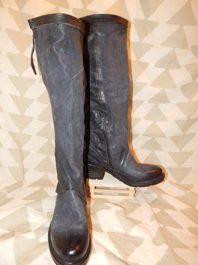 Free People gris Unsanctioned Tall démarrage-40- 550 MSRP