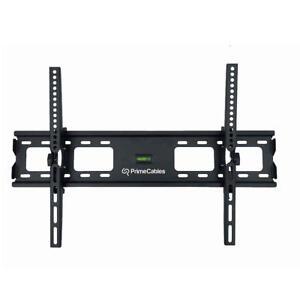 "PrimeCables® TILT WALL MOUNT LCD LED PLASMA PANEL BRACKET TV 37""-70"""