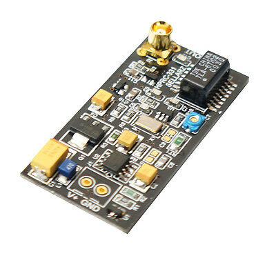 HPRC-331: High Precision & Low Jitter Audio Clock with Ultra Low Noise Circuit
