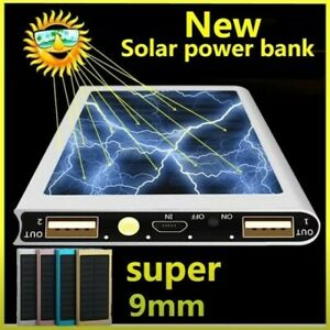 30000mAh-Portable-Solar-Charger-Power-Bank-Dual-USB-LED-for-Phone-Tablet