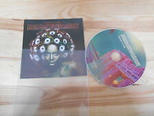 CD Indie Dubblestandart - Woman In Dub (15 Song) Promo ECHO BEACH