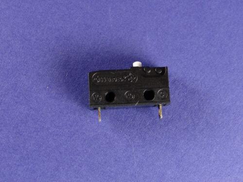 k1188 Micro SONDA Cherry schliesser 4a 125-250v 10 pezzi